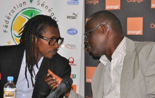 Sacre à la CAN 2019 – Le cadeau empoissonné de la FSF à Aliou Cissé