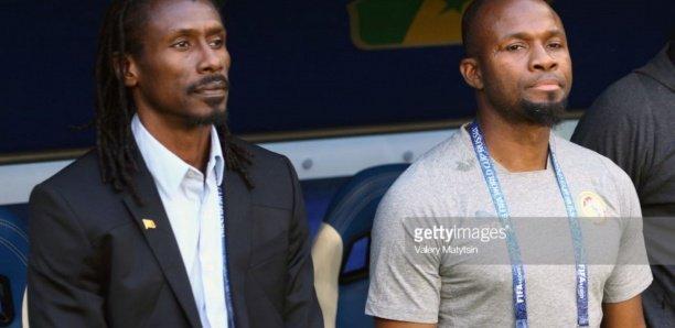 Match Madagascar – Sénégal: Oumar Daf écarté par la FSF